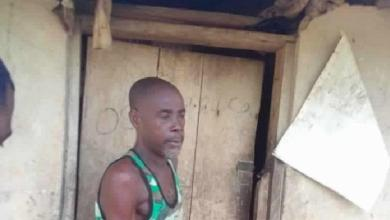 Man refuses to give wife money and killed her for cooking wrong meal