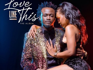 Download Bahati – The one Mp3