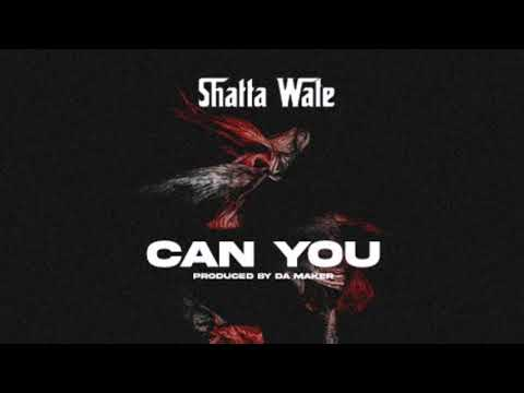 MUSIC: Shatta Wale – Can You