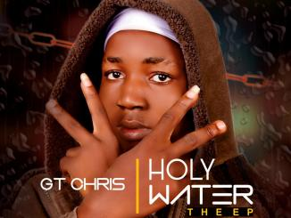GT Chris – Holy Water EP
