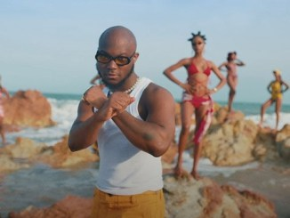 VIDEO: King Promise ft. Headie One – Ring My Line