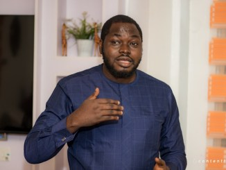 I have consistently trained thousands of young graduates on technical and soft skills over the years; An average of 100 people per month – Ekundayo Ayeni
