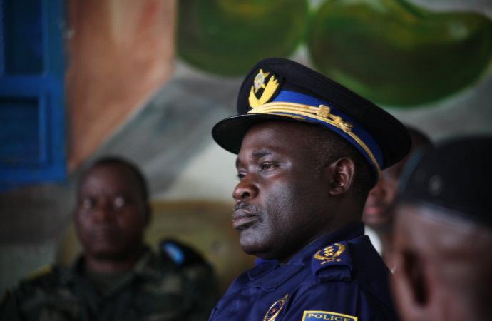 RDC : remaniement militaire, le retour des faucons