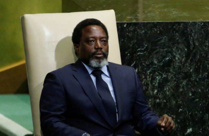 RDC: Kinshasa veut décider de l'utilisation de l'argent promis vendredi à Genève