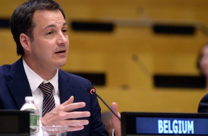 RDC: la Belgique sera bien à la conférence sur le Congo