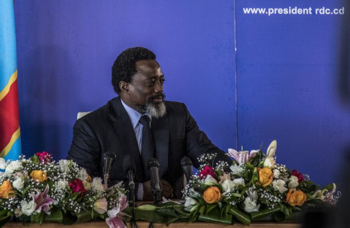 RDC : Kabila a-t-il trouvé son Medvedev ?