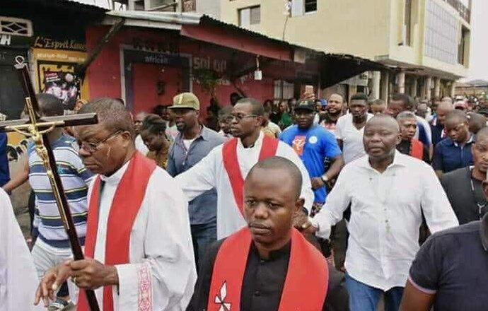 RDC: les mesures de décrispation exigées pour le 30 avril