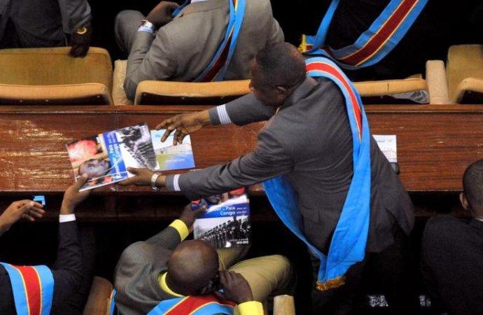 RDC : La grogne enfle encore chez les députés de la MP