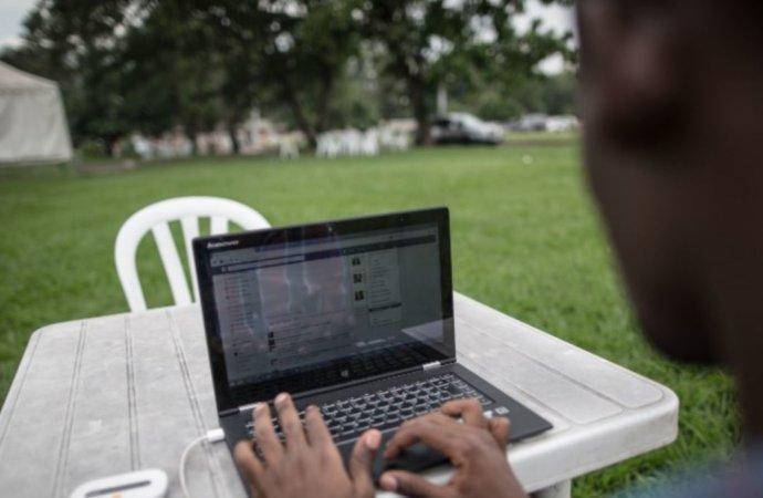 En RDC, l'odyssée des entrepreneurs du net