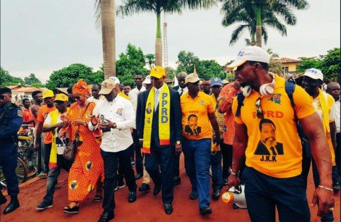 RDC : La MP met tout en place pour le 3e mandat de Kabila