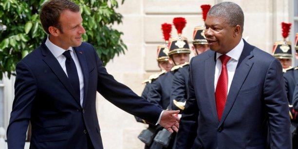 Grosse poussée de fièvre entre Kinshasa et Paris