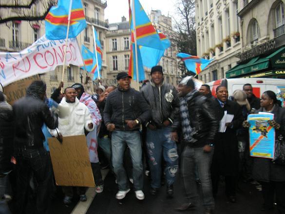 RDC : Démonstrations de force annoncées le 30 juin