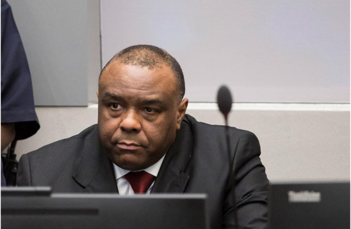 Bemba – Katumbi à Bruxelles, ça énerve Kinshasa