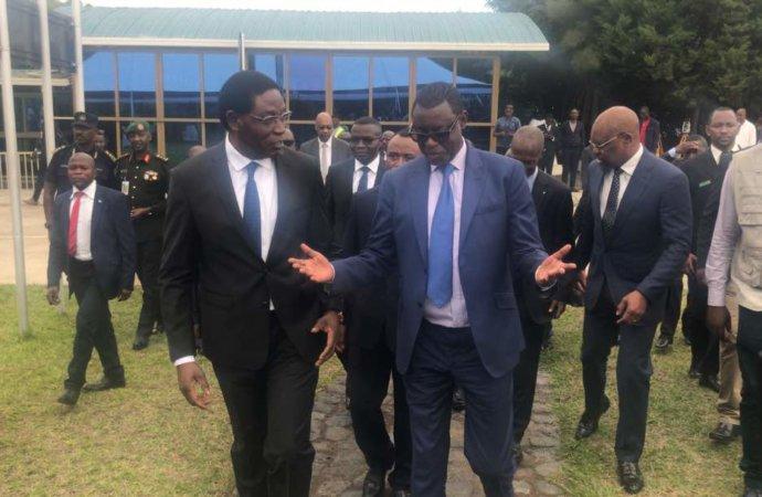 RDC : La Kabilie se met à genoux au Rwanda
