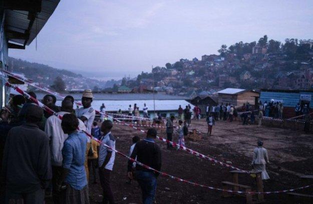 RDC : Contraste entre le vote à Bukavu et les huées pour Nangaa à Kinshasa (Vidéos)