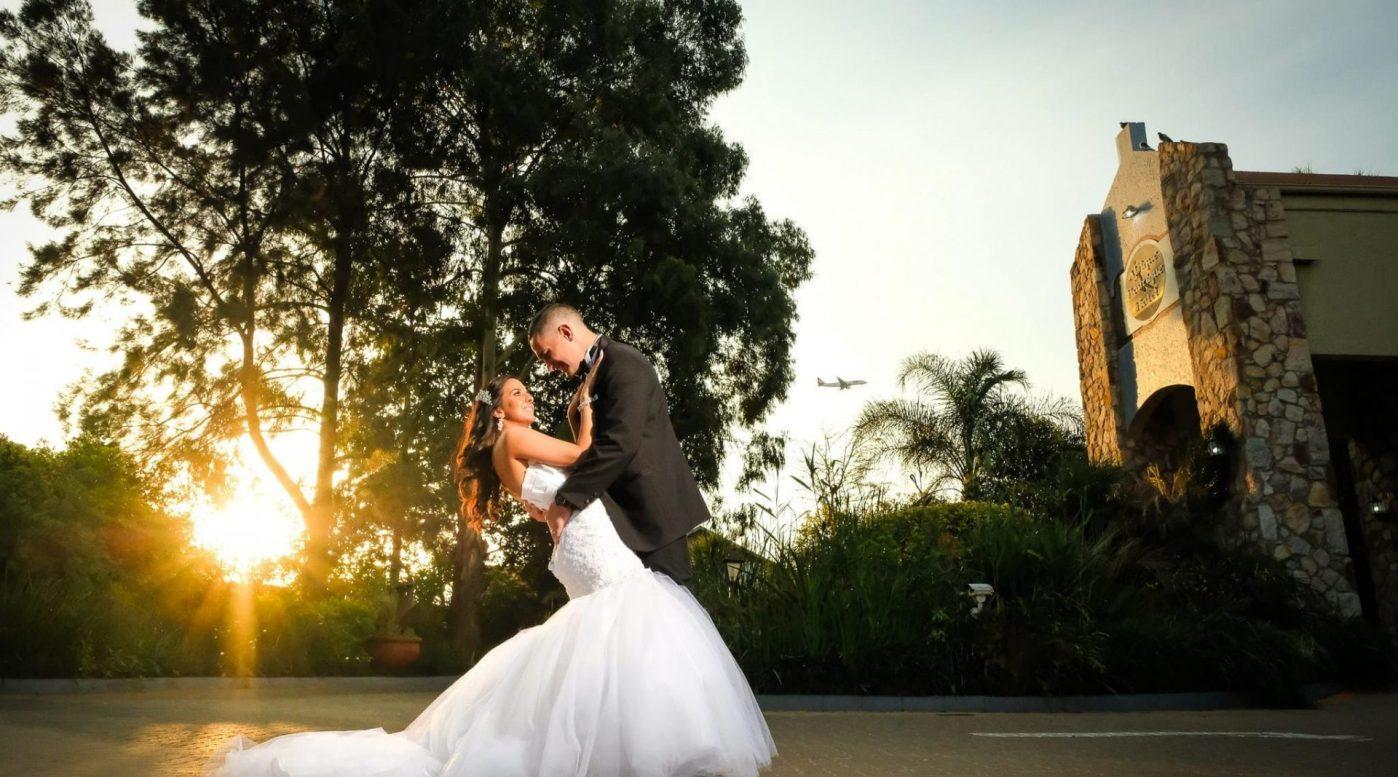 Unique wedding venue east rand
