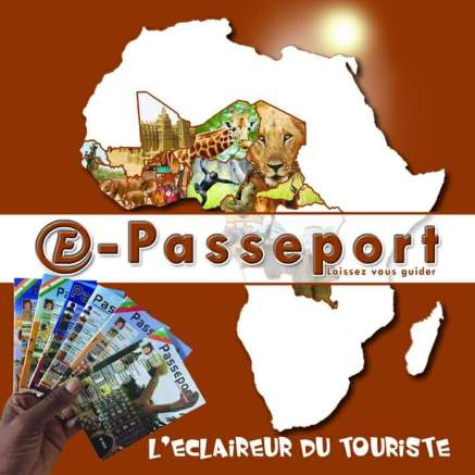 e-passport afrique