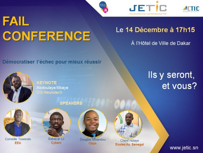 fail-conference
