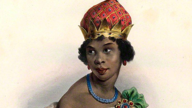 Anne Zingha, Puissante reine du Ndongo et du Matamba