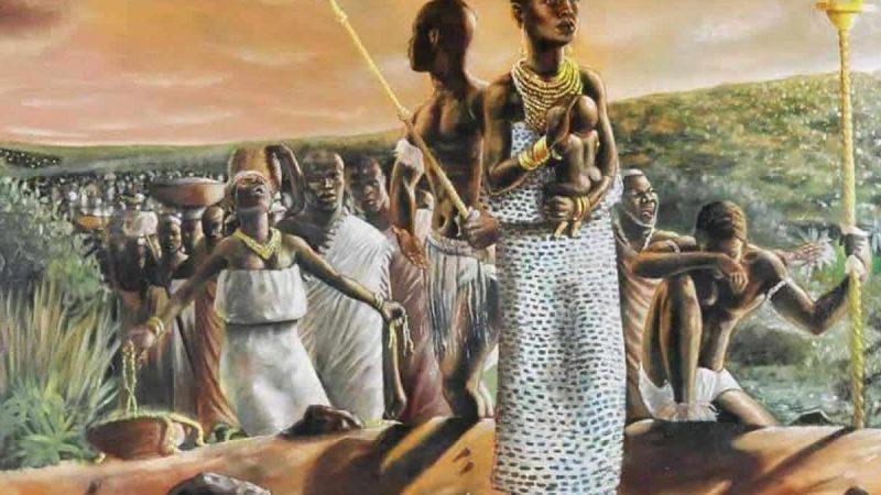 La reine Abla Pokou : fondatrice du peuple Baoulé