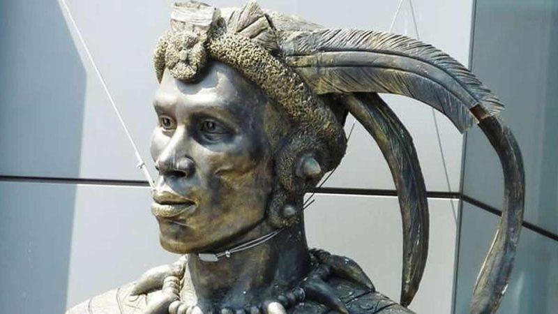 Shaka Zoulou – Fondateur du Grand royaume Zoulou