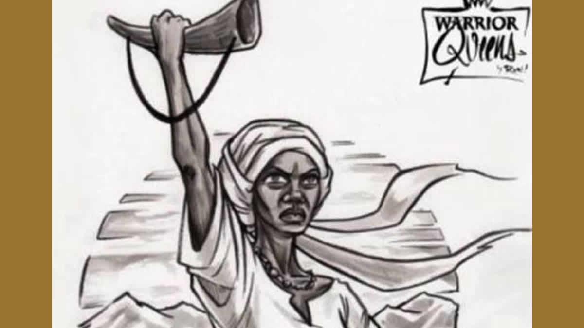 Grandy Nanny, figures emblématiques de la résistance contre l'esclavage en Jamaïque