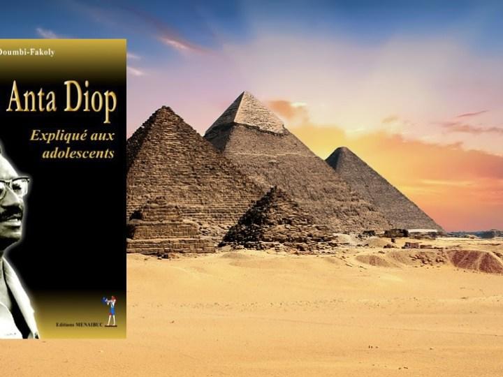 Test par dosage de la mélanine Par Cheikh Anta Diop