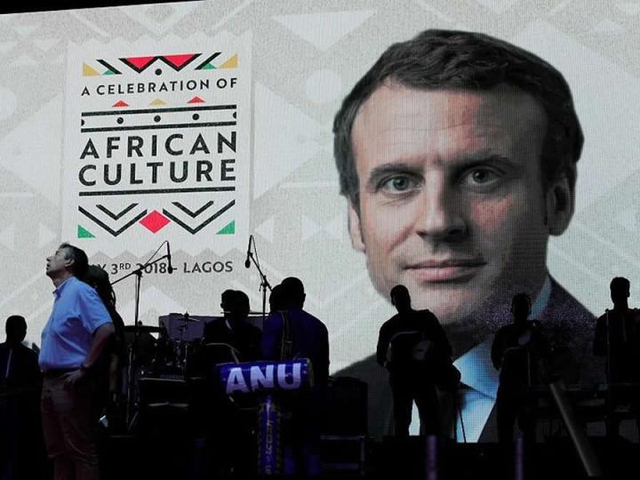 Restitution au Bénin d'œuvres d'art par la France d'ici début 2021