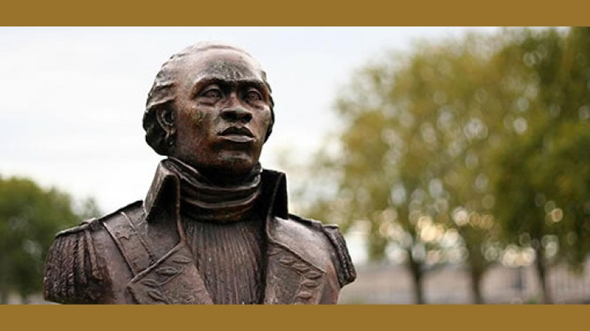 Toussaint Louverture (1743 – 1803)
