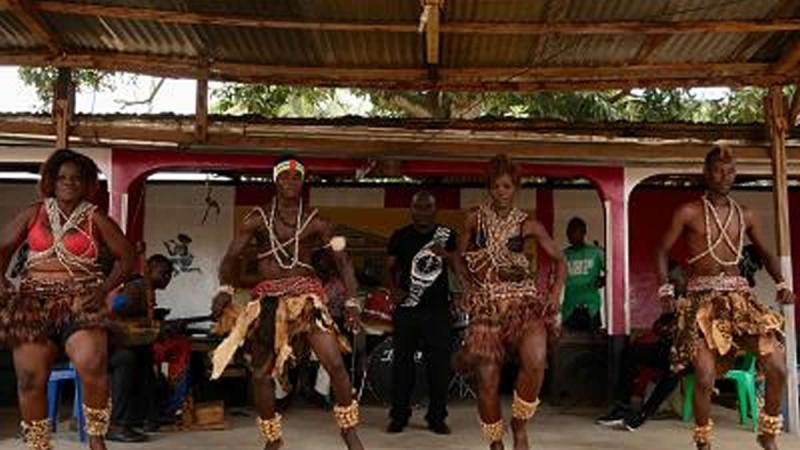 Ressusciter le motenguene pour faire briller la culture centrafricaine