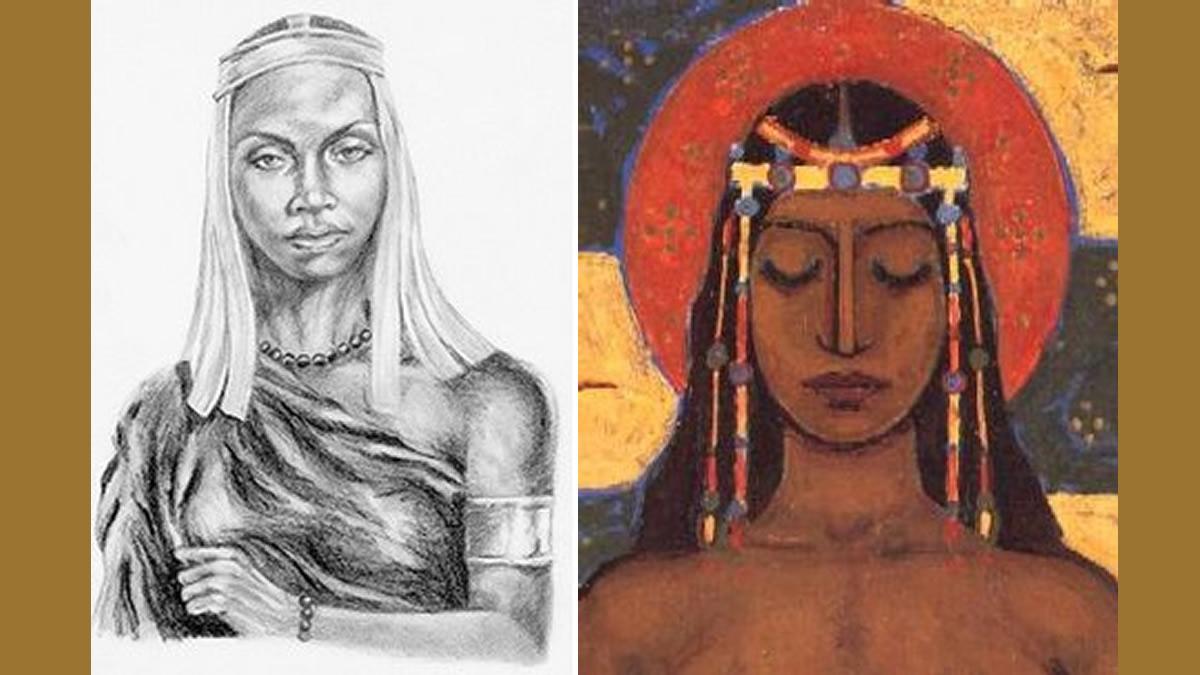 Si tu ne connais pas la Jeanne d'arc congolaise, clique ici. Histoire d'Afrique