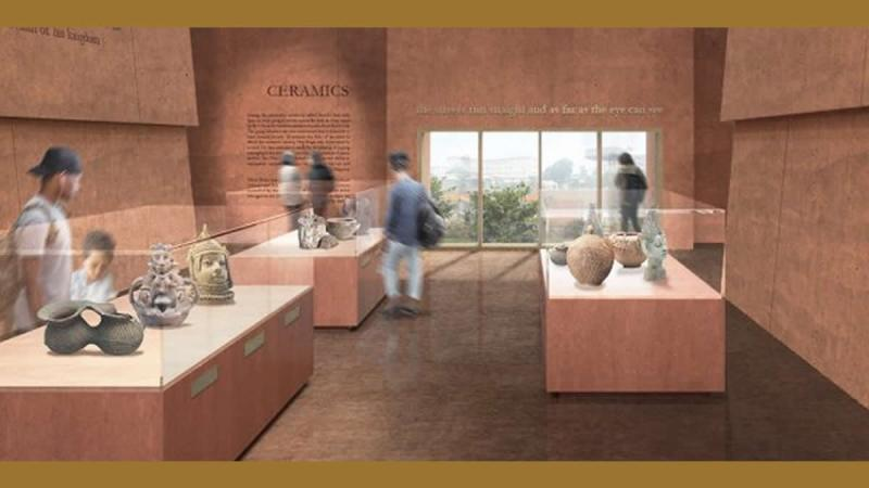 Nigeria : un futur musée pour le Royaume du Bénin, signé Sir David Adjaye