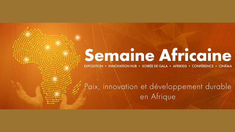 Semaine Africaine