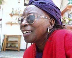 Fatou Sow NDIAYE