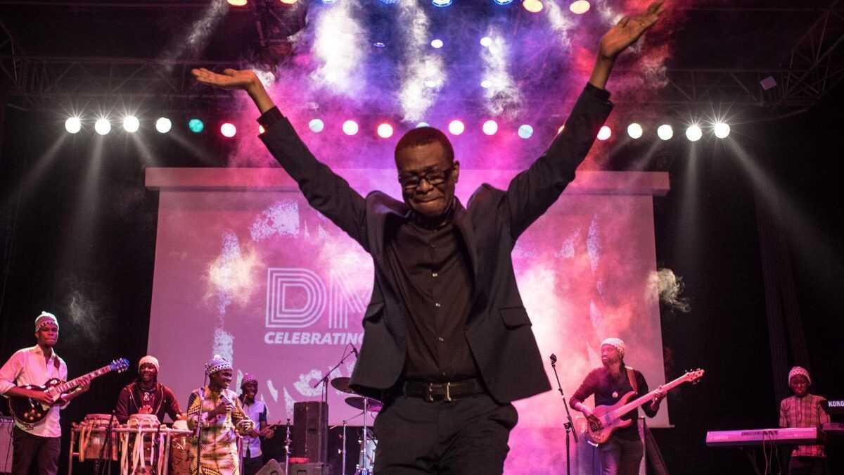 Dakar Music Expo, du 17 au 21 juin