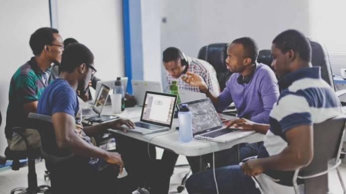 start-ups africains