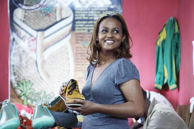 femme entrepreneur en afrique