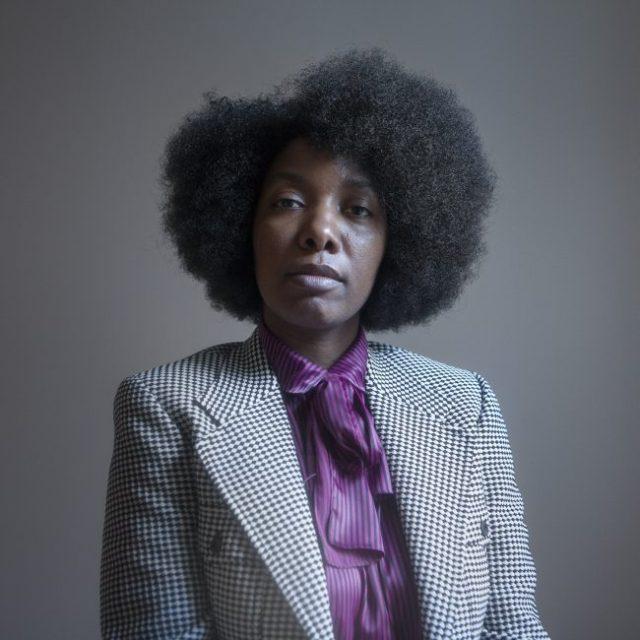Ouvrir la voix : Amandine Gay