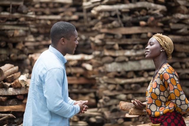 Queen of Katwe : le coach et la mère