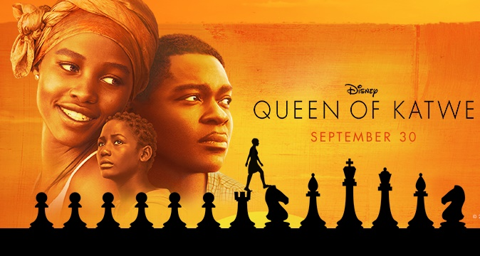 queen of katwe disney raconte l 39 histoire vrai d 39 une femme africaine afrique times. Black Bedroom Furniture Sets. Home Design Ideas