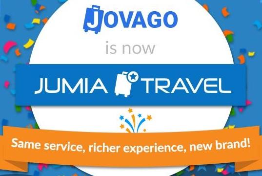 Jumia Travel (ex Jovago)