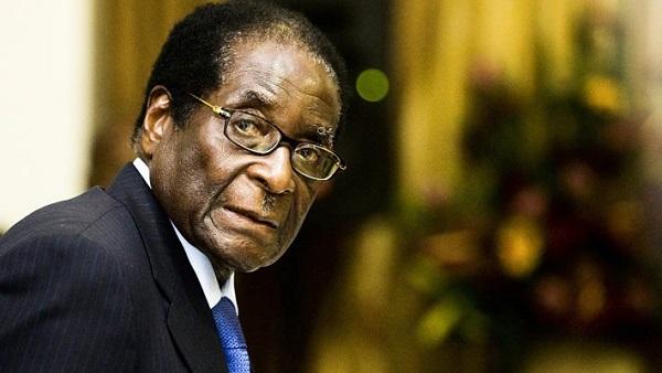 Robert Mugabe (Zimbabwe)