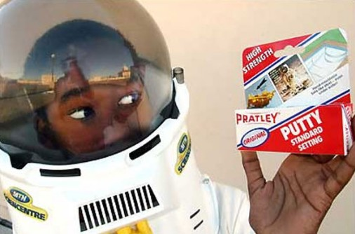 Pratley Putty