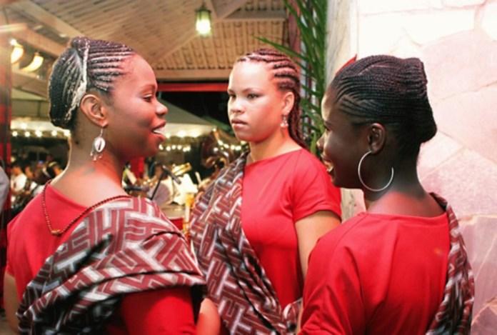 polygamie au Sénégal
