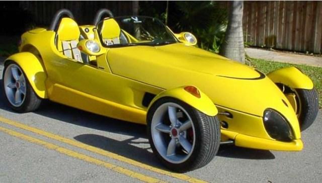 Advanced Automotive Design