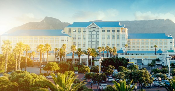 Table Bay Hotel