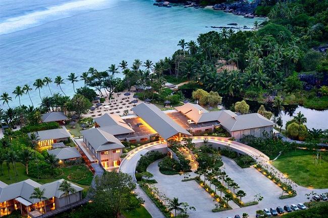 Les seychelles, pays le plus petit d'afrique
