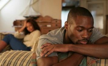 6 choses que fait une femme qui est infidèle