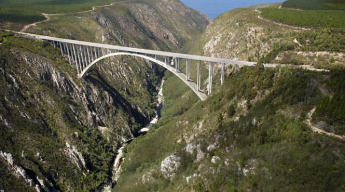 Le Pont de Bloukrans