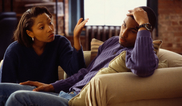 jalousie dans un couple africain